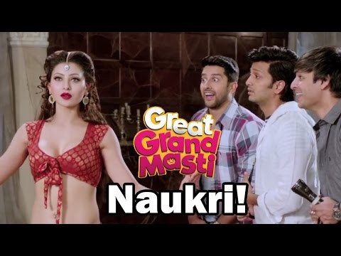 Thumbnail: Great Grand Masti Dialogue Promo | Riteish, Vivek, Aftab, Urvashi