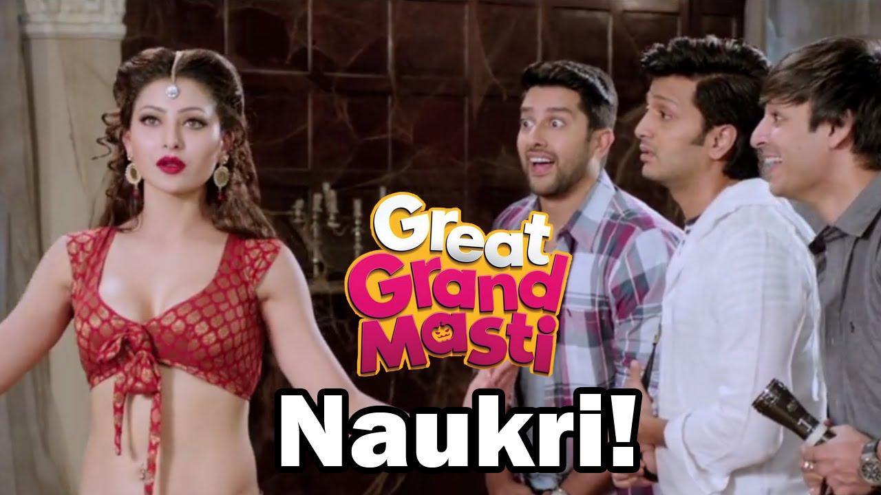 Download Great Grand Masti Dialogue Promo | Riteish, Vivek, Aftab, Urvashi