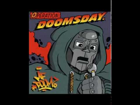 MF Doom - Hey!.mp4