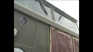 видео ГАЗ 63: технические характеристики, фото и отзывы