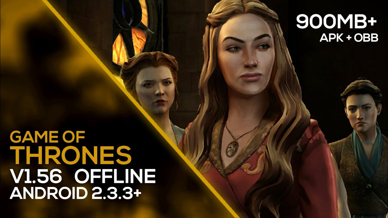 game of thrones android apk full