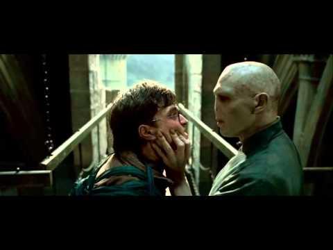 Bande d'annonce Harry Potter 7 en français - Buzzinfos.org streaming vf
