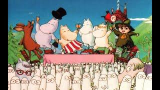 Los Moomin - Los huerfanos, Cap 29