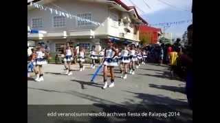 PALAPAG TOWN FIESTA PARADE (complete)