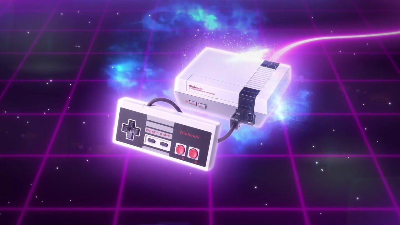 Nintendo bringing back the Power Line
