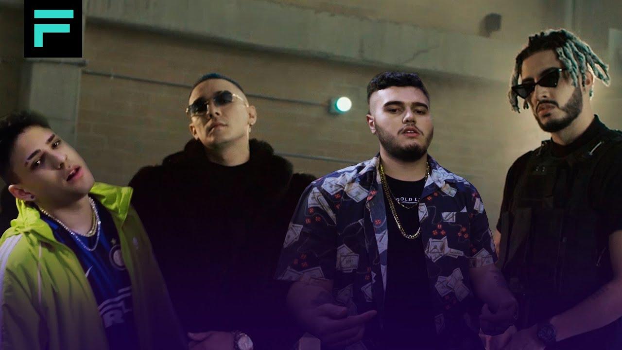 Kilo - The Rudeboyz, Kapla y Miky, Krawk & Leo Rocatto (Brazilian Remix) | Funketon