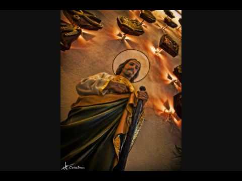 Corrido A San Judas Tadeo Youtube