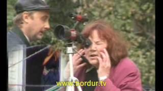 Скрытая камера Понаблюдать в телескоп за женой
