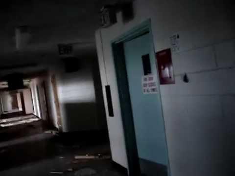 Haverford State Hospital Building 4
