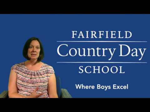 Interview | Fairfield Country Day School (CT)
