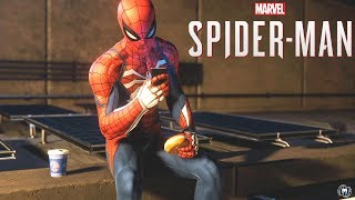 Randka ( ͡° ͜ʖ ͡°) | Spider-Man [#8]