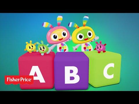 BeatBo - ABC Dance (feat. BeatBelle) | Fisher-Price