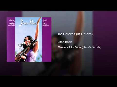 De Colores (In Colors)