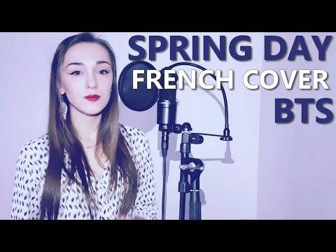 Nana | Spring day - French ver [BTS cover]