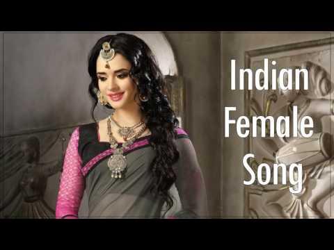 ROMANTIC HINDI SONGS 2017 Latest Indian Female Song Audio Jukebox Bollywood Love Songs Slo