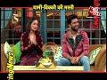 Vicky Kaushal & Yami Gautam's FUN TIMES At The Kapil Sharma Show!