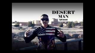 DESERT MAN_ safi nsani_ (Music Official)