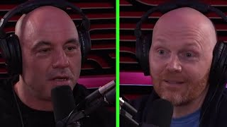 What Bill Burr Has Learned from Death Bed Stories