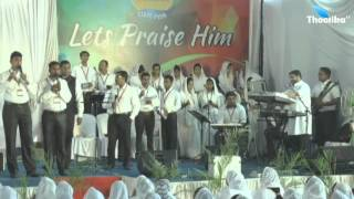 IPC Karnataka &Goa State Convention 2016 ::   Sunday Worship Service