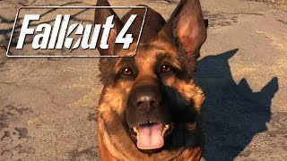 Fallout 4 (PS4/XB1/PC) - E3 2015 Trailer HD