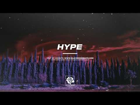 "Free Post Malone Type Beat x Ty Dolla ""Hype"" | Pop Type Beat | Sad Trap Type Beat Instrumental 2021"