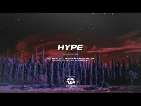 "Free Post Malone Type Beat x Ty Dolla ""Hype"" | Pop Type Beat | Sad Trap Type Beat Instrumental 2020"