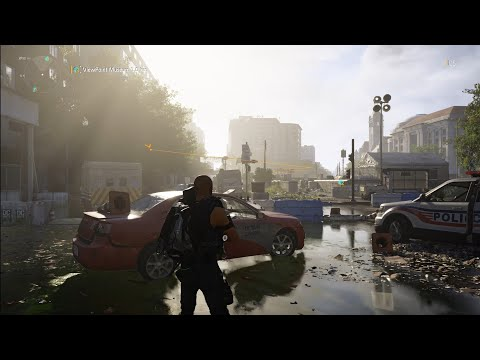 The Division 2 L XBox One X Enhanced Gameplay L Amazing Graphics