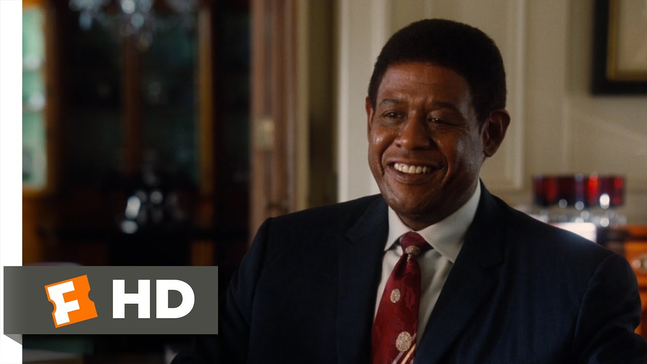 Download Lee Daniels' The Butler (2/10) Movie CLIP - I'm Cecil Gaines (2013) HD