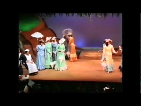 The Pirates Of Penzance. Climbing Over Rocky Mountain, O Is There Not One Maiden Breast