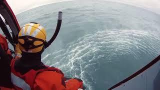 Océan noir 3: La cage de l'enfer