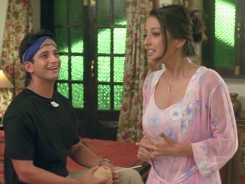 Amusing Act By Sharman Joshi  3 Bachelors