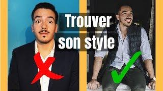 Comment TROUVER SON PROPRE STYLE || Les 7 TRAVAUX DU STYLE
