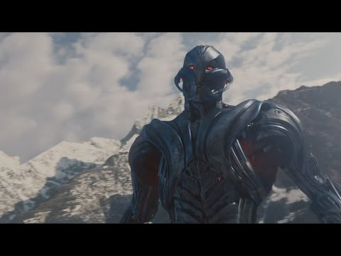Marvel's Avengers: Age of Ultron - No Strings On Me