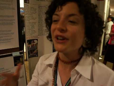 ICA2010 conference: Evelyn Bottando on What's in a Domain Name? ICANN and Semantic Legitimacy