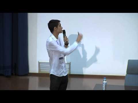 WordCamp Málaga 2013 - Consejos para hacer de WordPress un CMS más sencillo, por Javier Santos