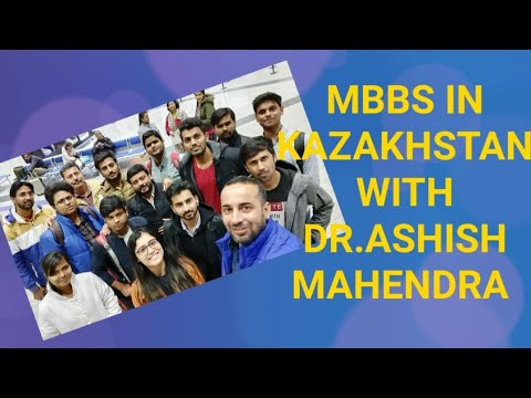 Mbbs in Kazakhstan for indian students Episode- 2, KRMU all details from inside Must watch #mbbs