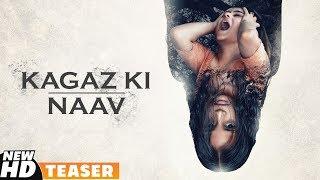 Teaser | Kagaz Ki Naav (Horror Short Film) |Tina Bakshi |Releasing On 26th July | Speed Records