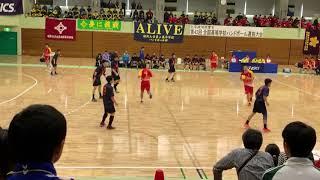2019高校選抜 岐阜商業VS法政二 決着!