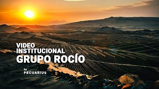 Video Institucional Grupo Rocío