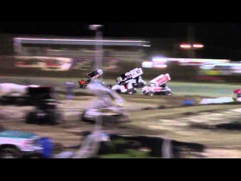 East Bay Raceway Park 2015 Ronald Laney Memorial