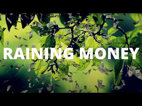 Raining Money Subliminal