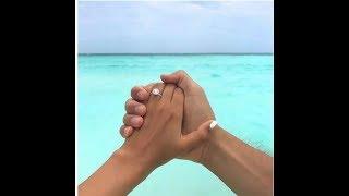 בלעדי!! הצעת הנישואים של נטע אלחמיסטר נחשפת!!!!! צפו!