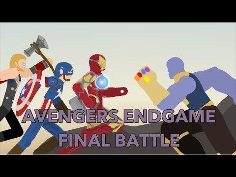 avengers-endgame-(2019)-final-battle-|-sticknodes-pro