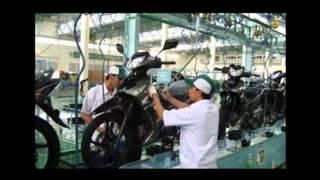 Profil PT Astra Honda Motor