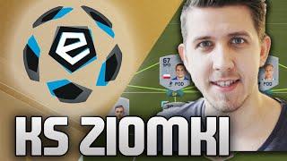 KS Ziomki #3 - TURNIEJ EKSTRAKLASY! - FIFA 16 Ultimate Team