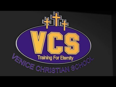 Venice Christian School 2017