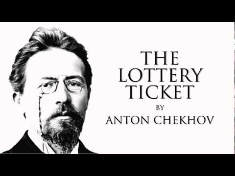 The Lottery Ticket by Anton Chekhov Audiobook