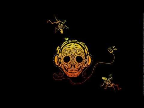 DJ D.N.A Brutal mix