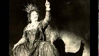 Bernadette Manca di Nissa - Or che siete speranze tradite - Serse - Händel