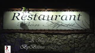 A Night Of Dancing At Bon Appetit  - By-Bolivar Escuela De Baile